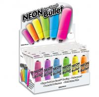 Neon Luv Touch Bullet Made İn U.S.A