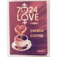 10 Adet 7/24 Love Bay&Bayanlara Özel Kahve