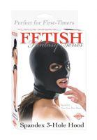 Pipedream Ff Serisi Spandex Maske
