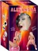 Alexandra Sesli&Titreşimli Realistik Vajinalı Bebek