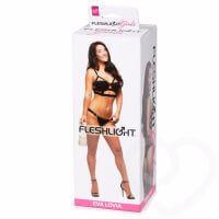 Fleshlight Manken Porno Yıldızı Eva Lovia's Vajina
