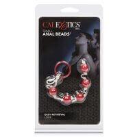 CaleExotics Small Anal Beads Anal Zevk Topları